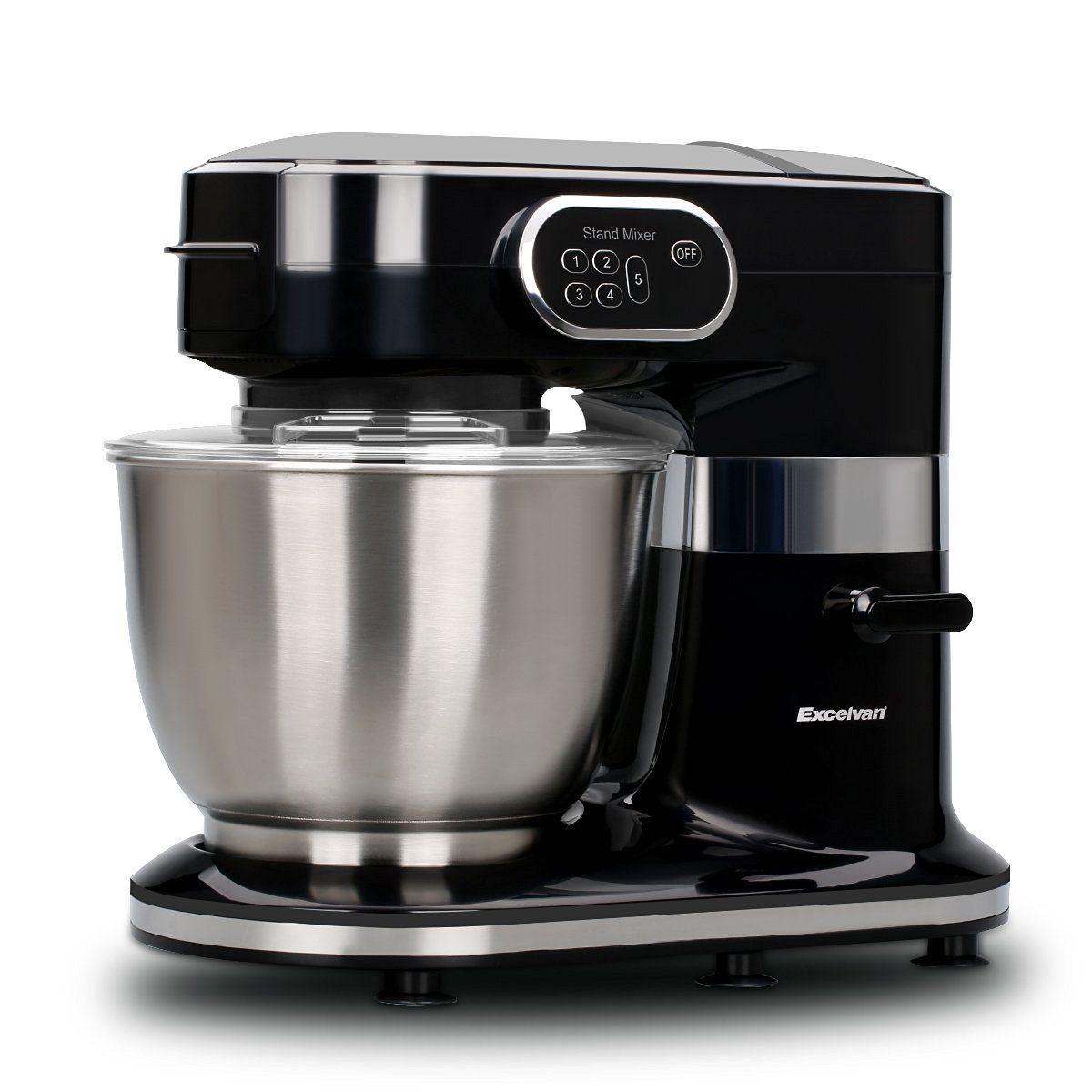 Excelvan 1000w electric food mixer reviewed food mixer