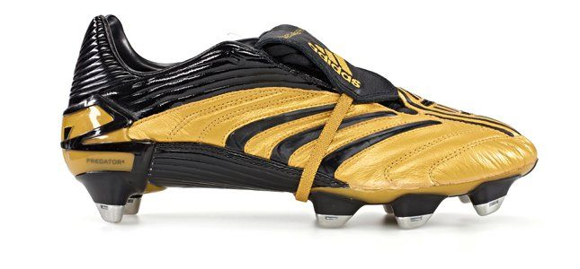 28da30516f1d Adidas Predator Absolute - Gold and Black - 2006 World Cup Edition ...