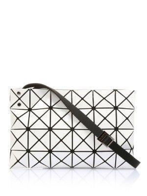 Lucent Basic cross-body bag | Bao Bao Issey Miyake | MATCHESFASHION.COM
