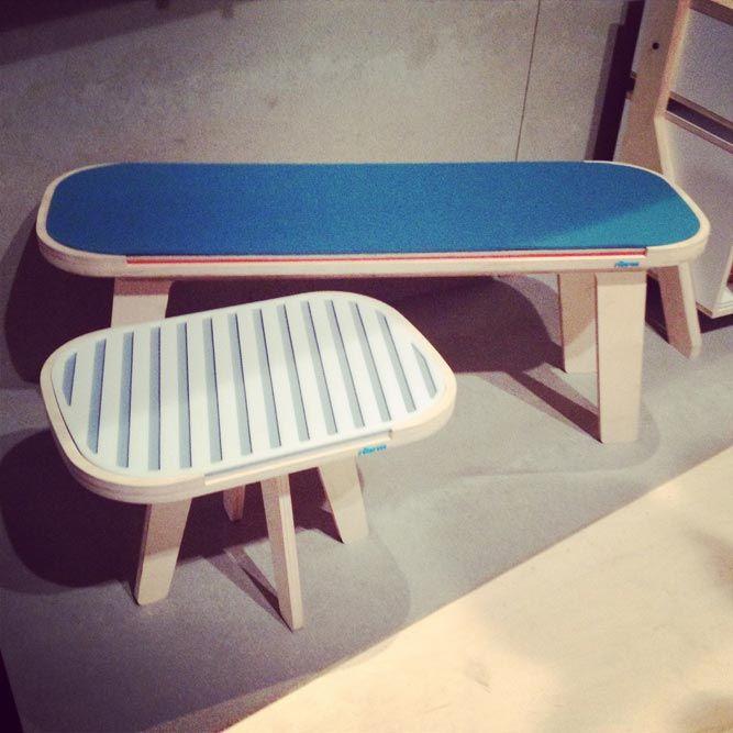 Retour Sur La Biennale Interieur 2014 Interieur Mobilier De Salon Mobilier Design