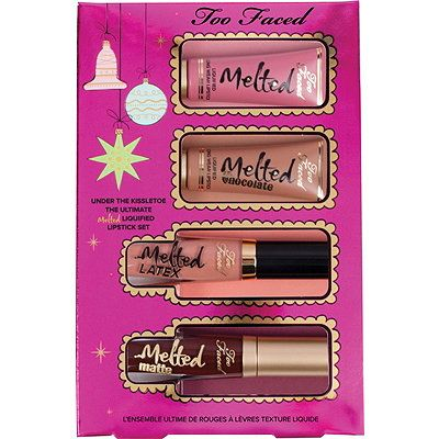 My Top 10 Ulta Gift Set Picks (A Holiday Gift Guide!)