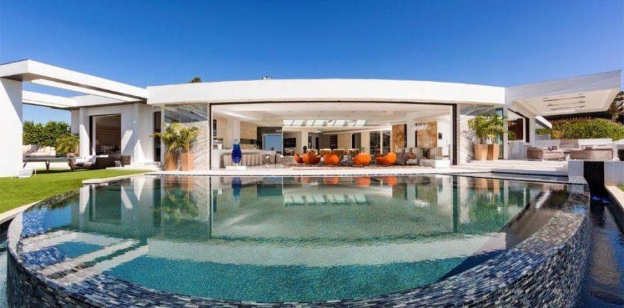 Modern Architecture Minecraft architecture modern residence design | architecture we adore
