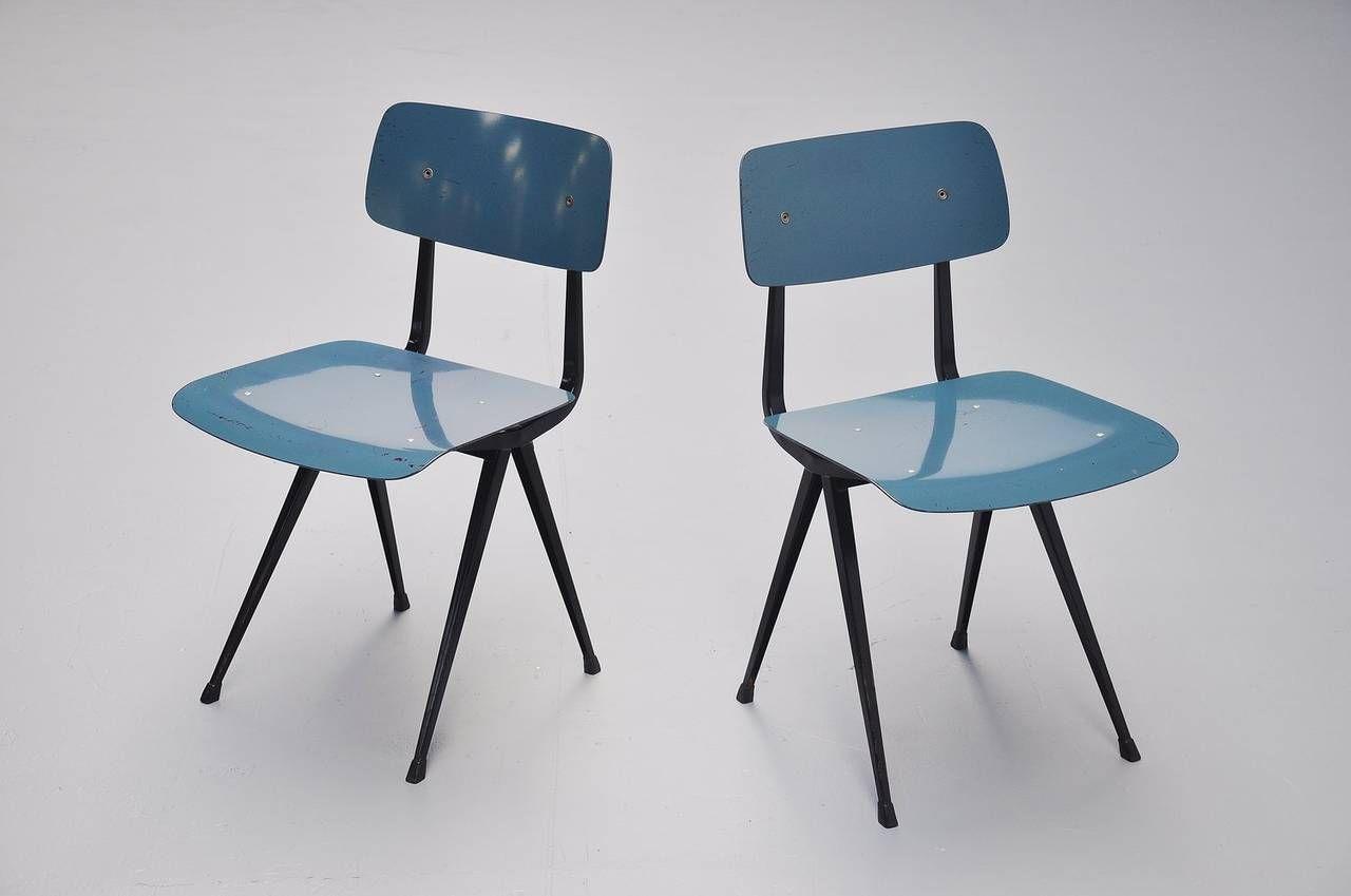 Sedie Antiquariato ~ Friso kramer result chairs for ahrend de cirkel 1958