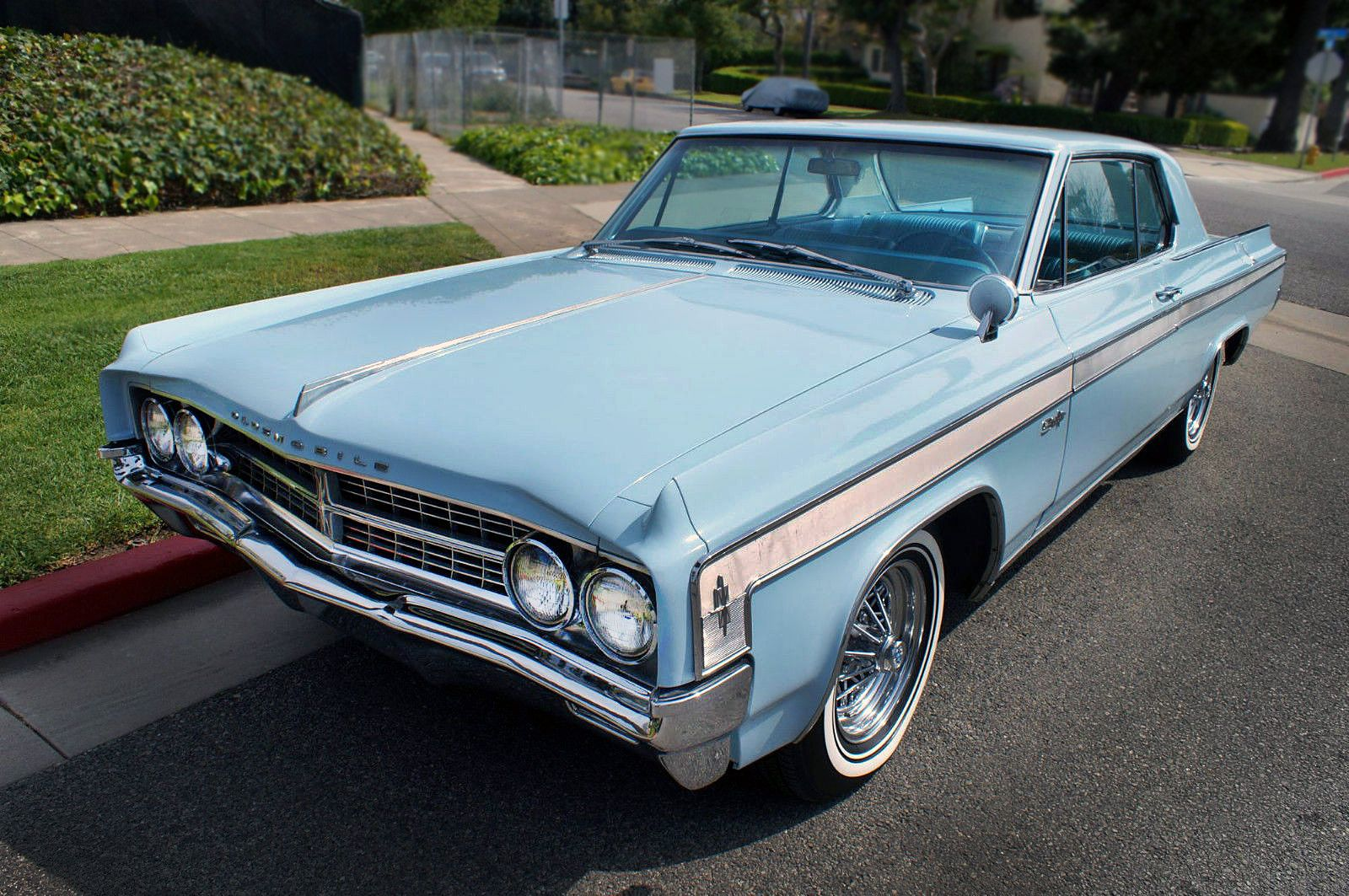 1963 Oldsmobile Starfire Coupe Click to Find out more