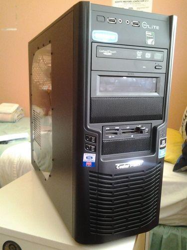 Best Under $600 Gaming PC Desktop Computer Build 2013