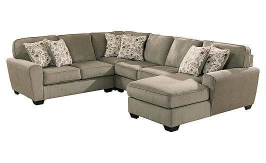 Patola Park Patina Sectional Living Room Pinterest Living Rooms Room And Living Room Ideas