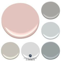 Photo of Best paint colours update pink or dusty rose bathroom, kitchen, countertop, carpet, tile, Kylie M E-design, online, virtual paint color consultant