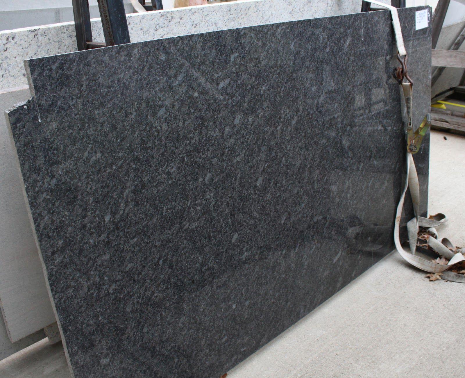 Steel Gray Granite Grey Granite Countertops Granite Kitchen Grey Granite