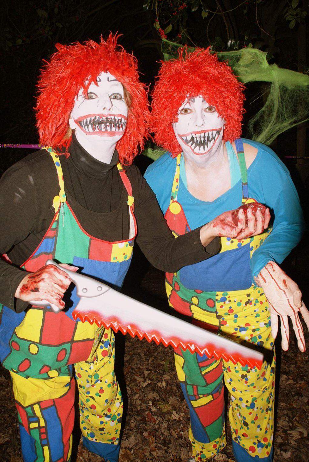 Halloween 30 Oktober.De Jonge Ondernemende Moeders Jom Verzorgden Vrijdagavond