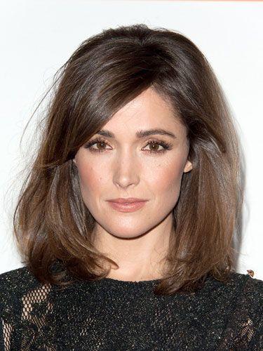 celebrities with bangs best bangs real beauty hair