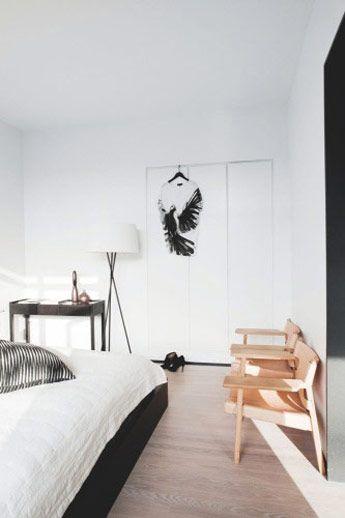peaceful retreat in copenhagen nordicdesign beautiful bedrooms homes inspired also room bedroom modern rh pinterest