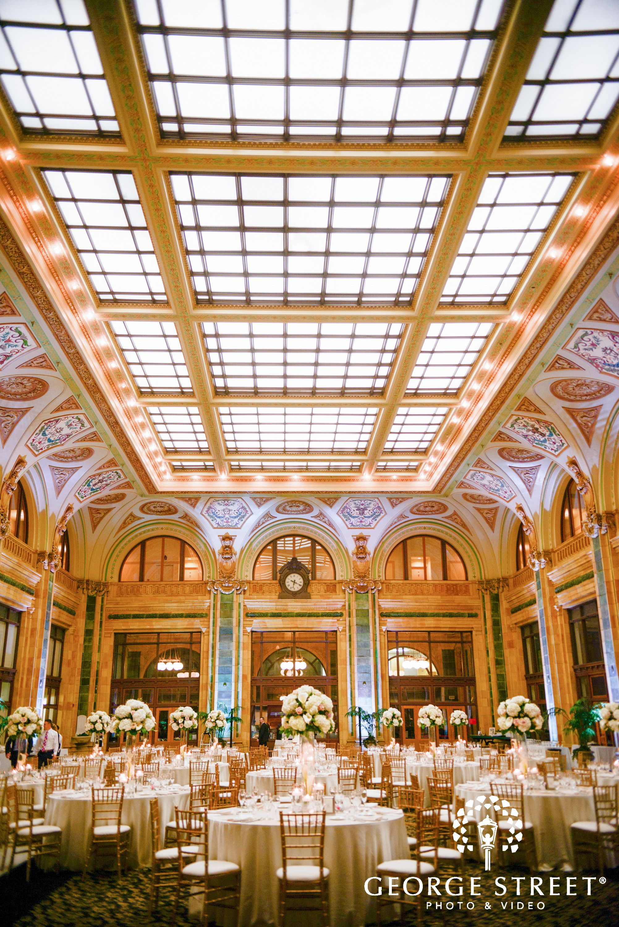 The Pennsylvanian Pa Wedding Venues Pittsburgh Weddings