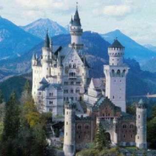 Pin By Cindy Donaldson On Bavaria Germany Castles Neuschwanstein Castle Beautiful Castles