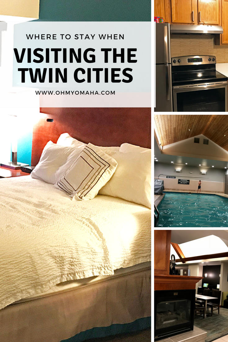 where to stay near the twin cities family travel minnesota hotel