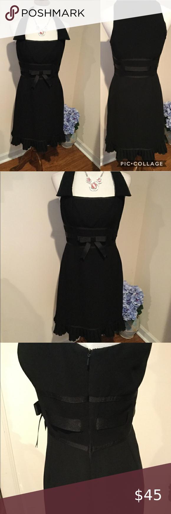 Cutest Little Black Dress Perfect Little Black Dress Little Black Dress Black Knit Dress