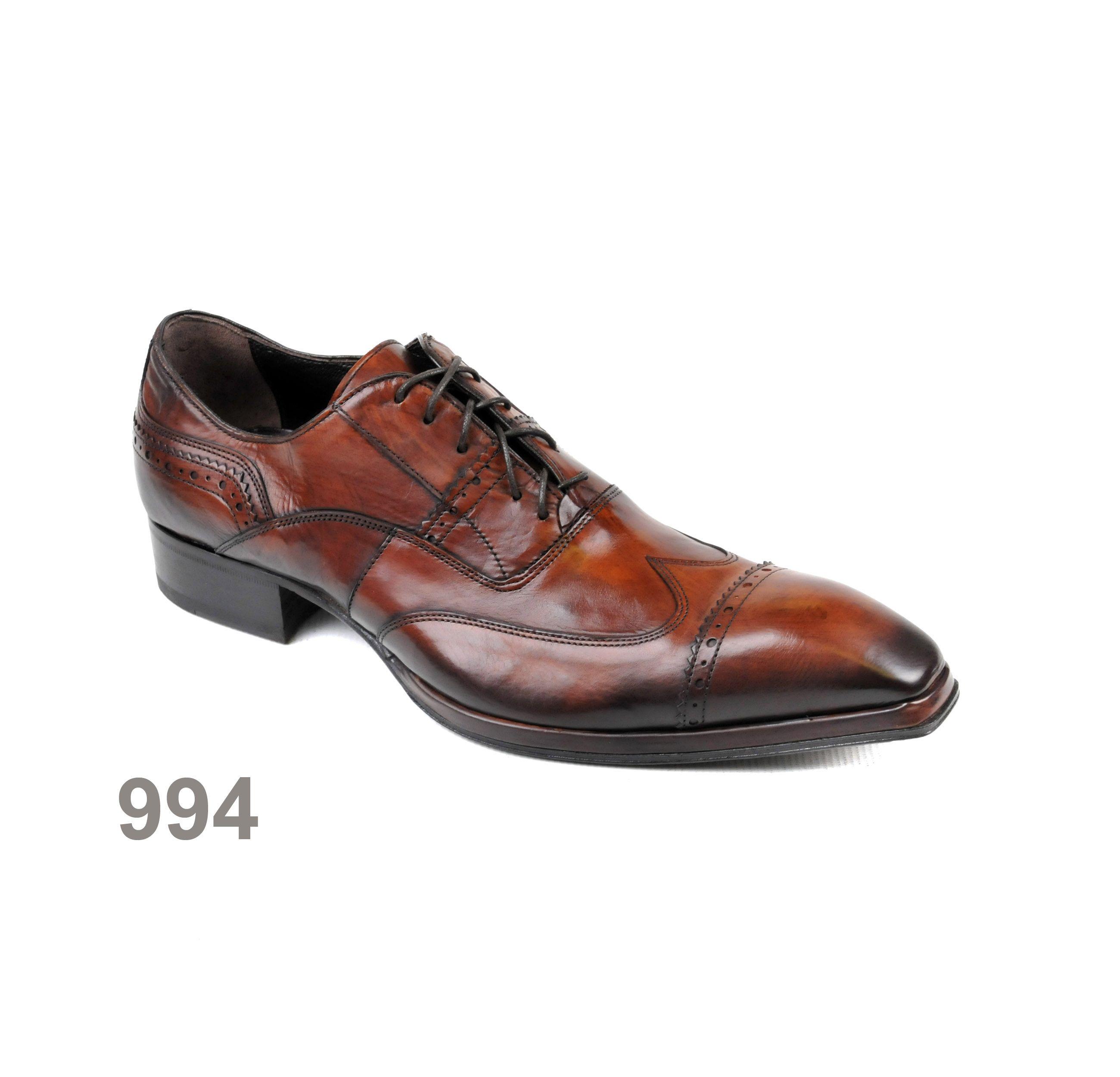 Jo Ghost 994 Hautefootwear.com