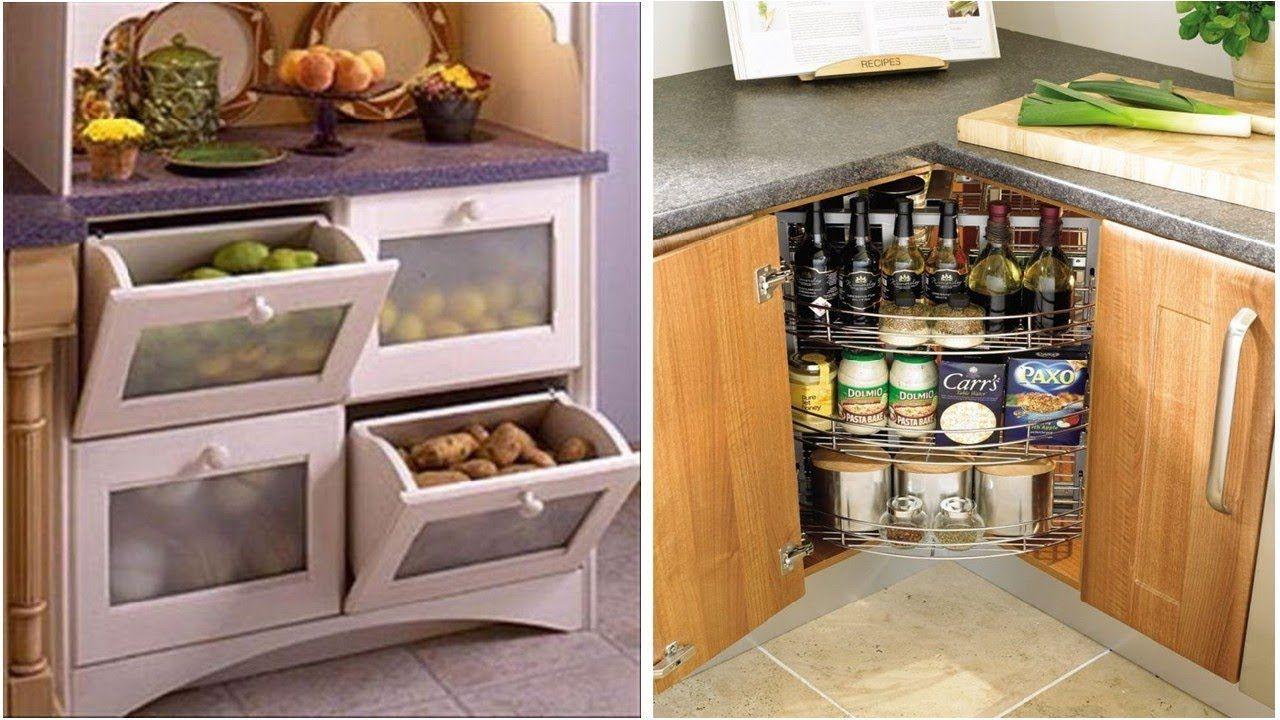 30 Small Kitchen Storage Ideas Diy Kitchen Arrangement Ideas 22840579 Small Contemporary Kitchen Design Small Kitchen Storage Diy Kitchen Storage Diy Kitchen