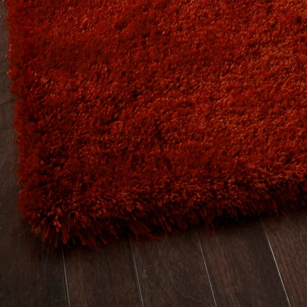 Burnt Orange Bathroom Rugs With Images