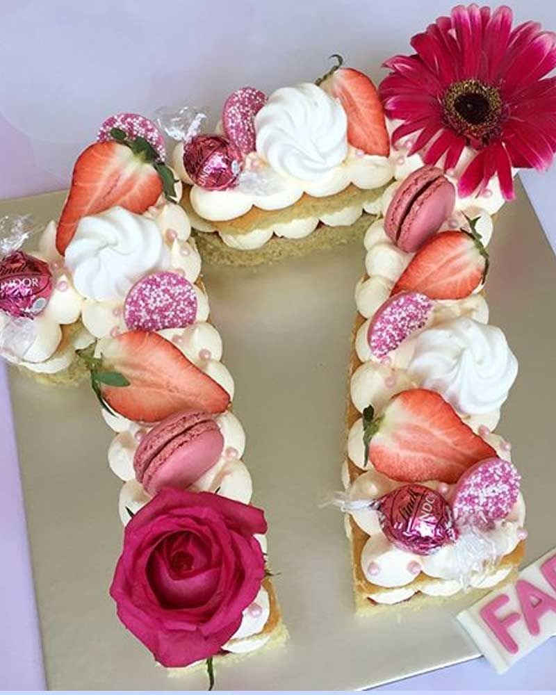 Tortas Numero 17 En Bogota Tortas De Cumpleaños Número 17 Tortas De Cumpleaños Número 19 Pasteles Sencillos De Cumpleaños
