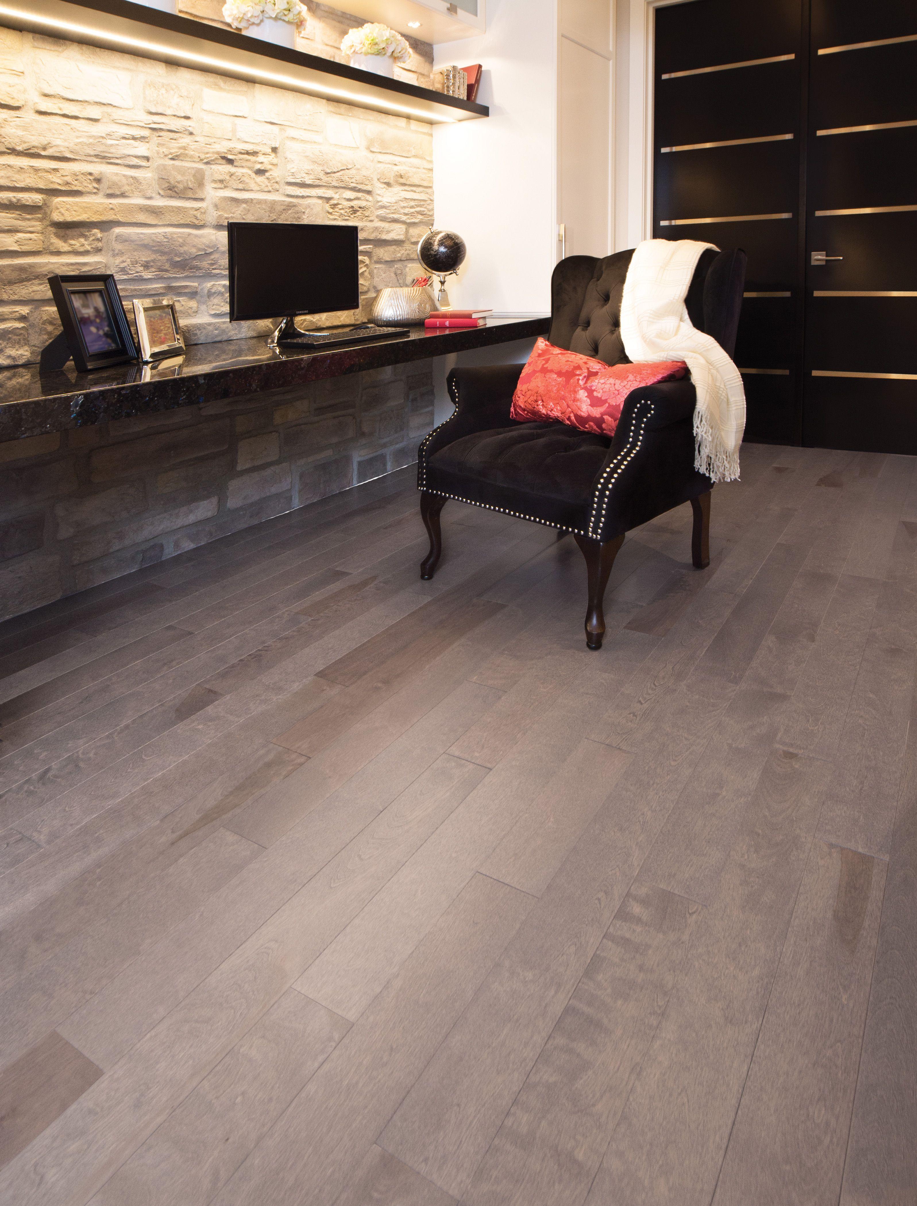 Mirage Floors, The Worldu0027s Finest And Best Hardwood Floors. Yellow Birch  Greystone #mirage