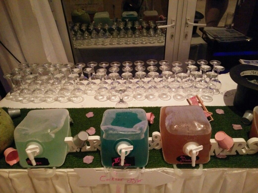 Wedding decorations for house january 2019 cocktail bar fait maison  wed insp  Pinterest  Wedding