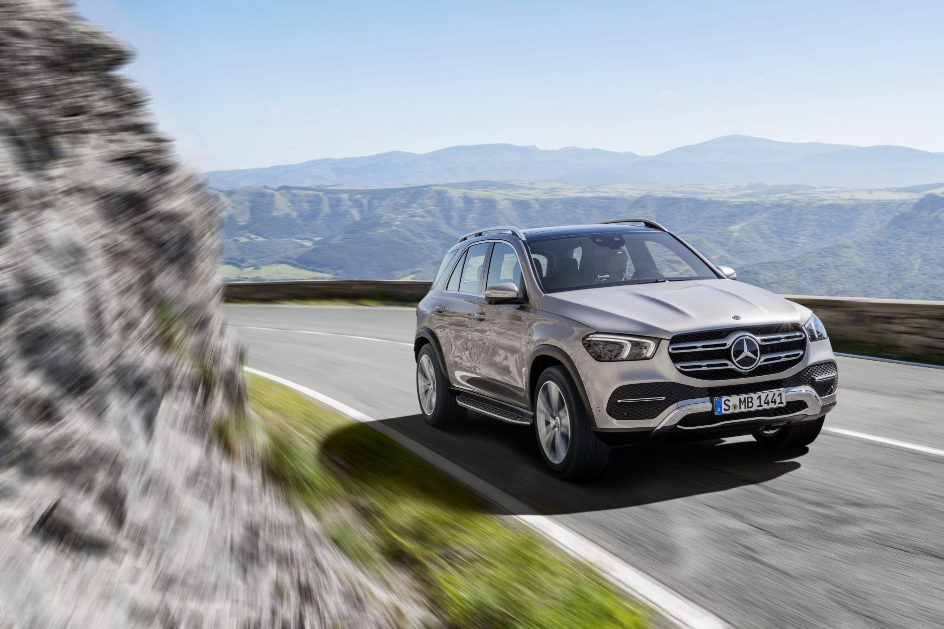 2020 Mercedes Benz Glg Cost Engine Release Date Styling Photos