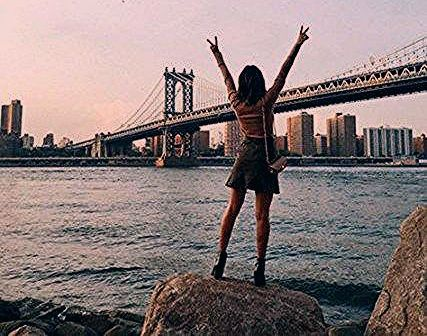 Photo of 55 Ideas Travel Photography Tumblr New York Brooklyn Bridge