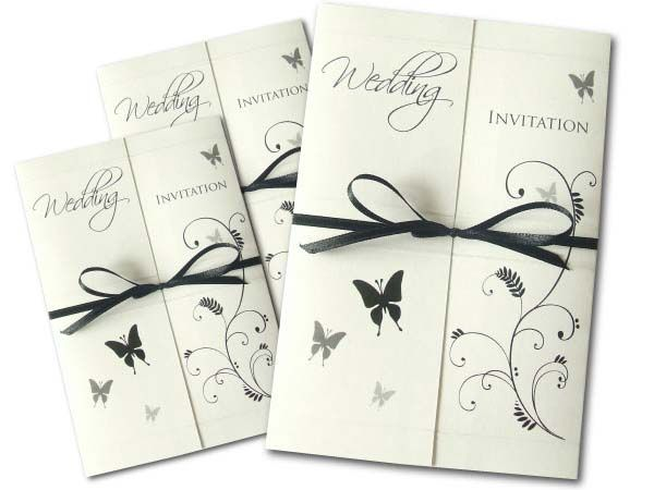 17 Best images about Wedding Stationary – Wedding Butterfly Invitations