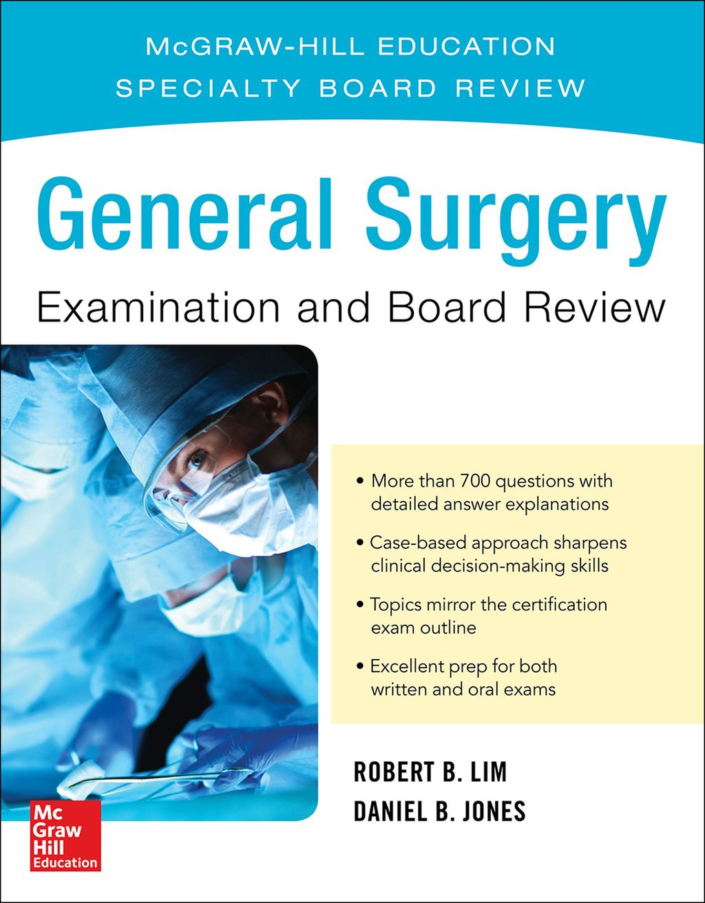 General Surgery Examination And Board Review Ebook