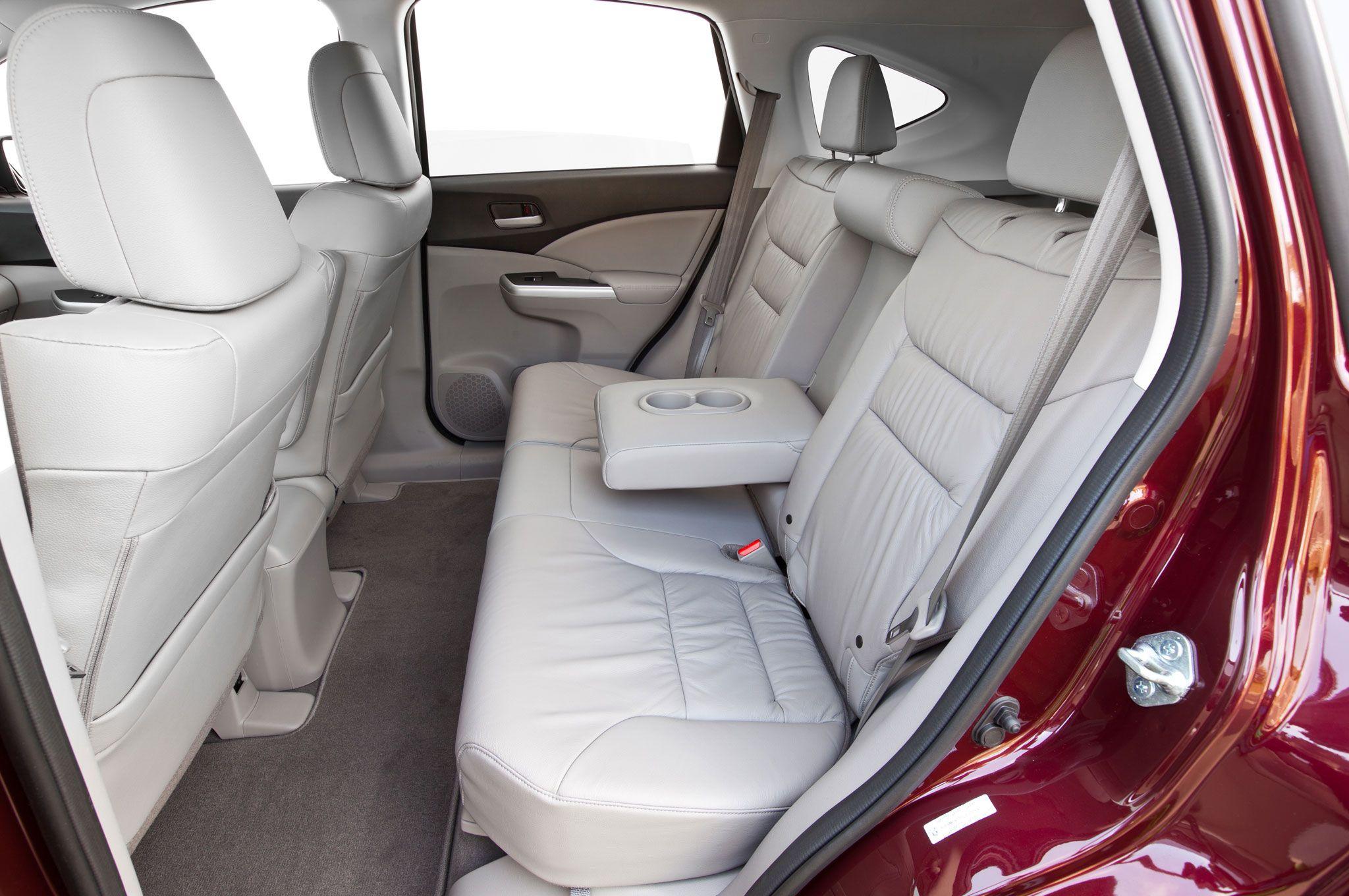 2014 Honda Cr V Priced At 23 775 Loaded Awd At 31 275 Honda