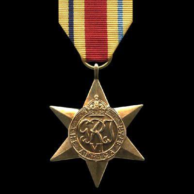 Africa Star (WWII)