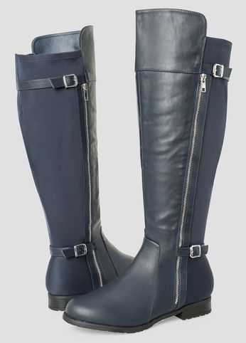 cee07bc64b4 Over The Knee Boot - Wide Calf Wide Width Over The Knee Boot - Wide Calf  Wide Width