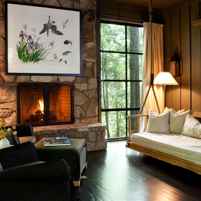 Accommodations Blackberry Farm Luxury Hotel Accommodations Luxury Hotel Rooms In 2020 Luxury Hotel Room Blackberry Farms Hotels Room