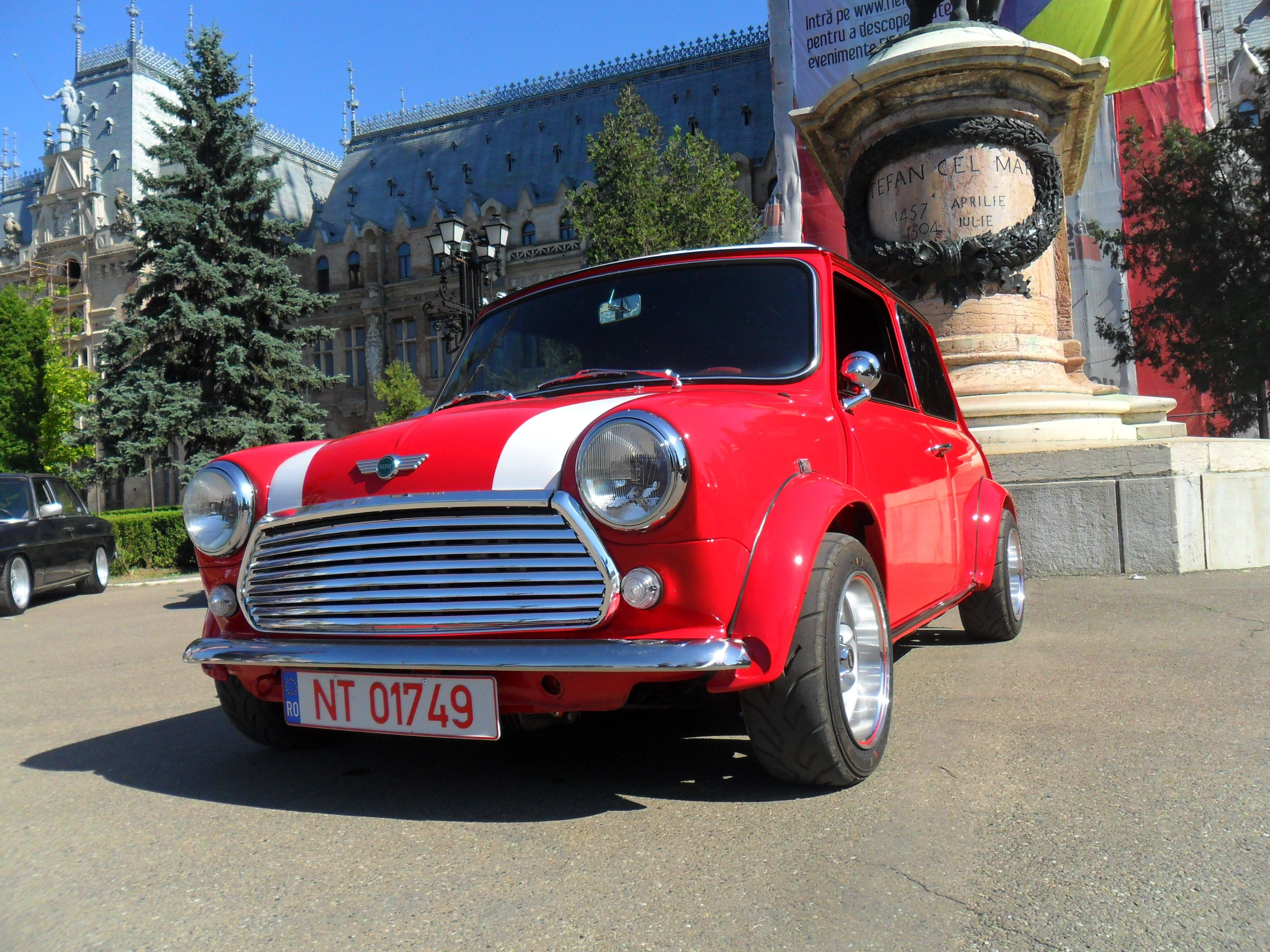 A Full List Of Mini 0 60 Amp Quarter Mile Times From 1981 To Today Including The Cooper Cooper S Jcw Clubman Paceman Countryman Mini Roadsters Bike Life