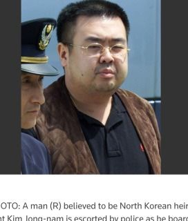 북한판 무한 살인과 국회판 무한 인격말살 Unlimited murders from North Korea & Unlimited insults from ROK National Assembly To #CNNI #BBC #NHK #WashingtonPost #MBC 말레이 #김정남암살범 들 조차 암살되었다는 추정보도는, 현재 국내 종북성향들에게 주는 평양발 위협이..