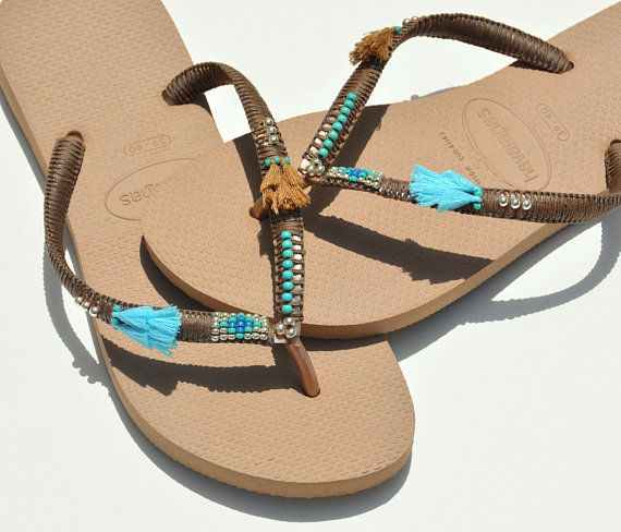 da9456e9a59224 Boho Sandals