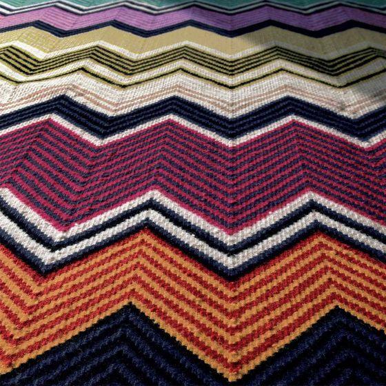 Turkana Rug Missoni Home At Spence Lyda Rugs Spenceandlyda Missonihome Australia Sydney Wool Missoni Home Rugs Chevron Pattern