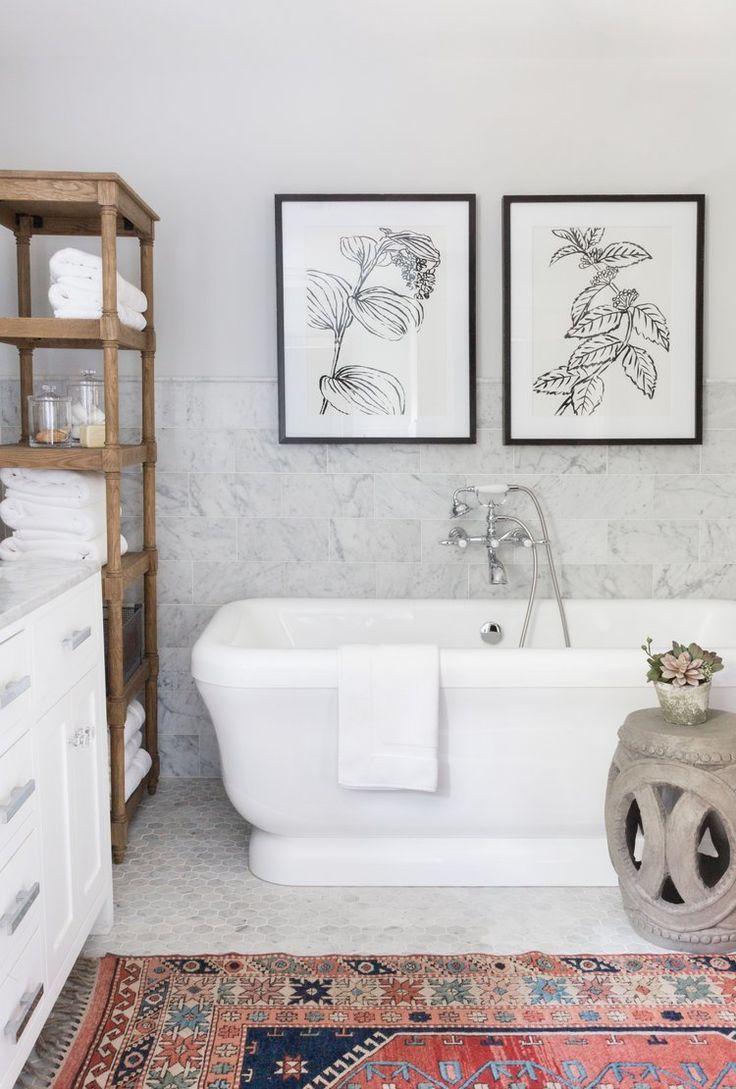 Haddonfield Project Master Bed  Bath  Studio Mcgee Bath And Entrancing Small Bathroom Cart Inspiration