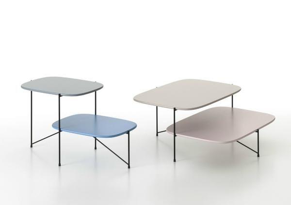 Haiku Table by Saba Italia