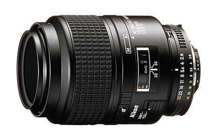 Nikon 105 Mm Af Micro Nikkor 105mm F 2 8d Nikon Lenses Nikon Macro Lens