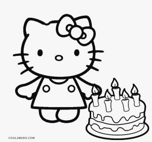 Free Printable Hello Kitty Coloring Pages For Pages Cool2bkids Hello Kitty Colouring Pages Kitty Coloring Cat Coloring Book