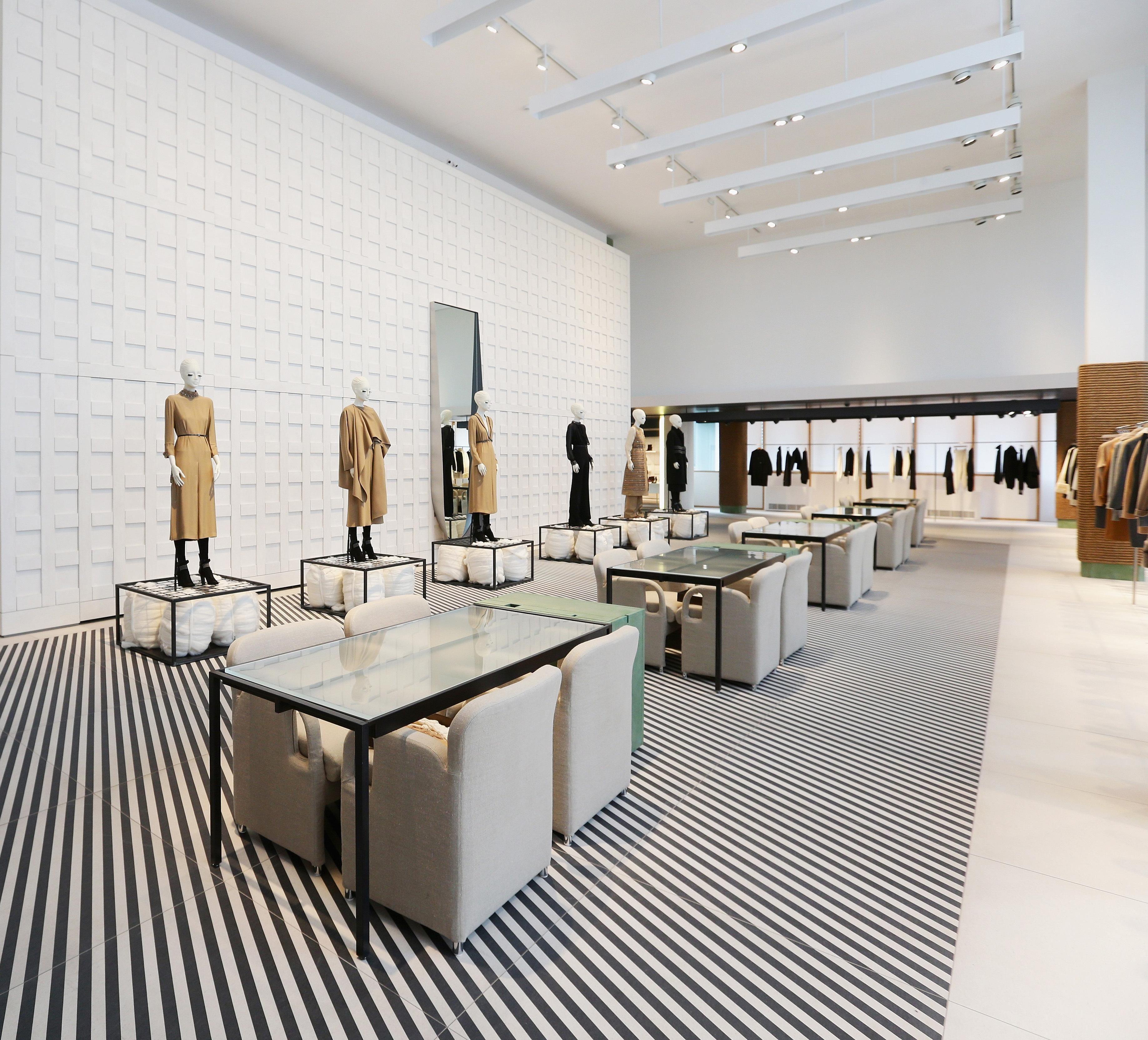 buy popular 878e3 0cae0 AGNONA Showroom Milan | Office | Workplace | Home, Home ...