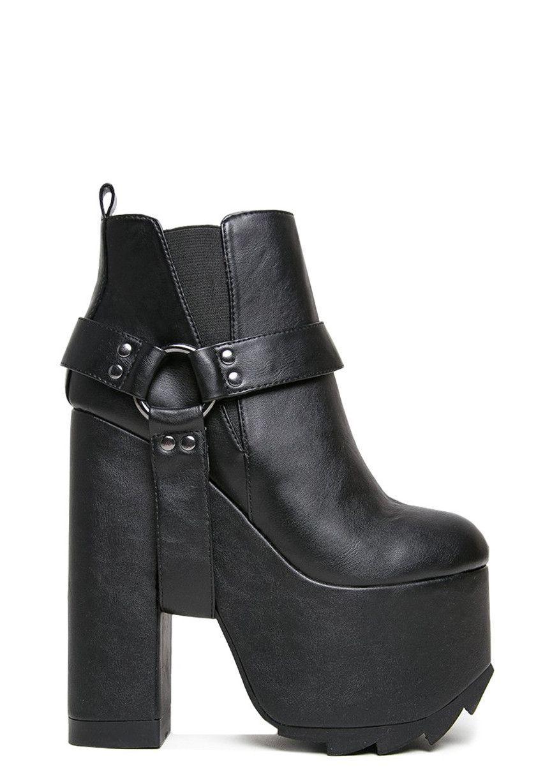 Gemma Platform Boot