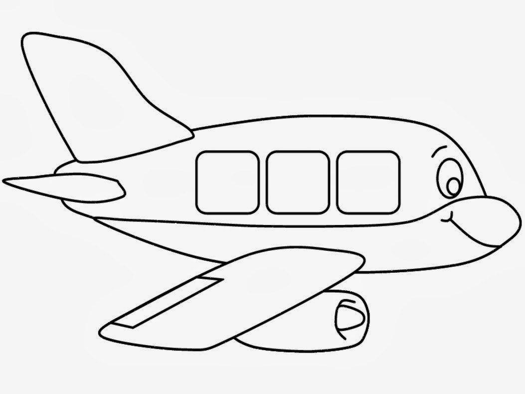 24 Desenhos De Avioes Para Colorir Em 2020 Aviao Para Colorir