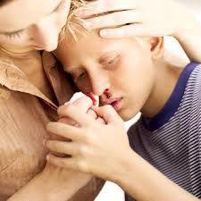 أسباب نزيف الأنف عند الأطفال وطرق علاجه Ear Wax Removal Earache Remedies Peroxide In The Ear