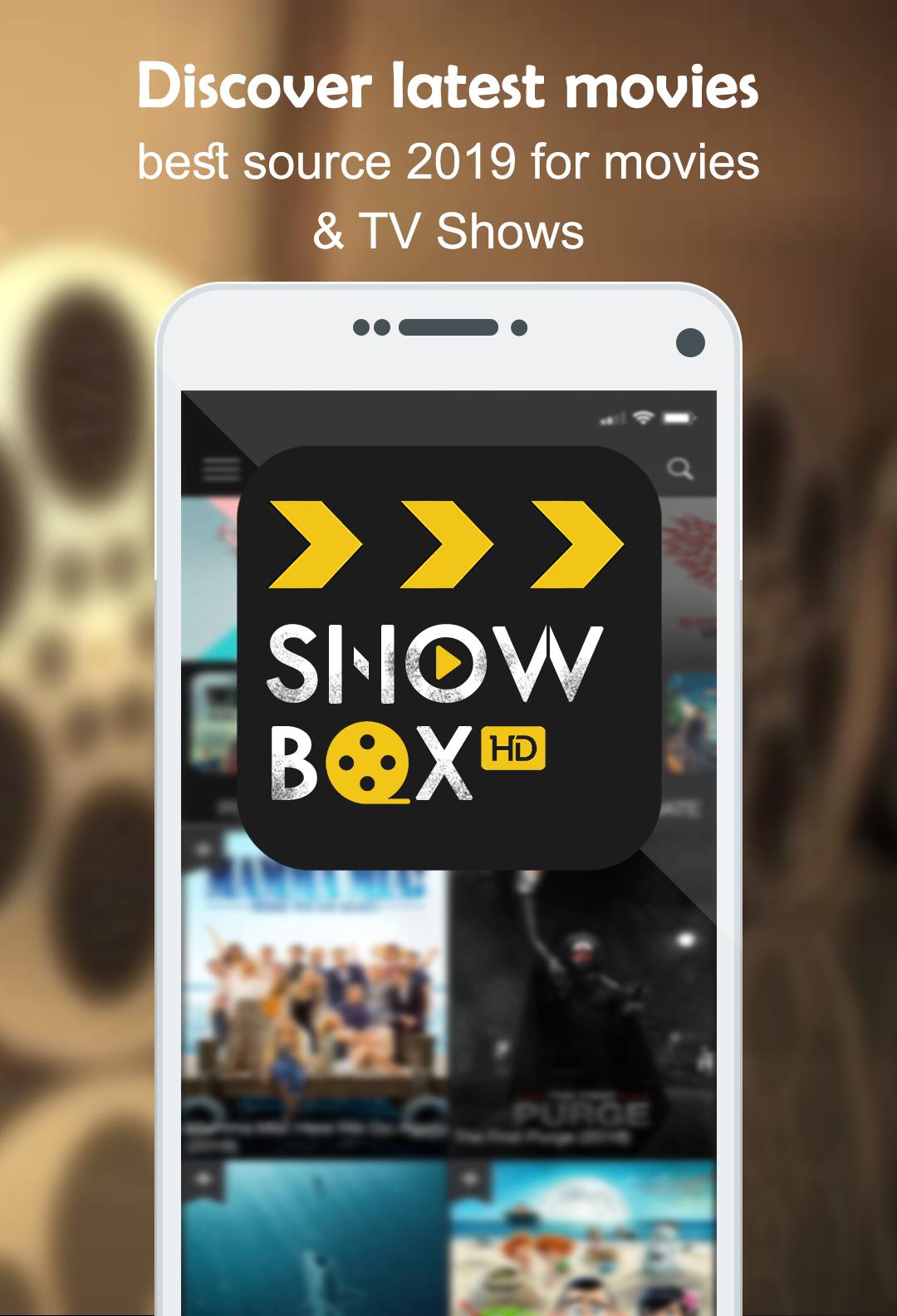 Download ShowBox APK 2020 New version , ShowBox is a