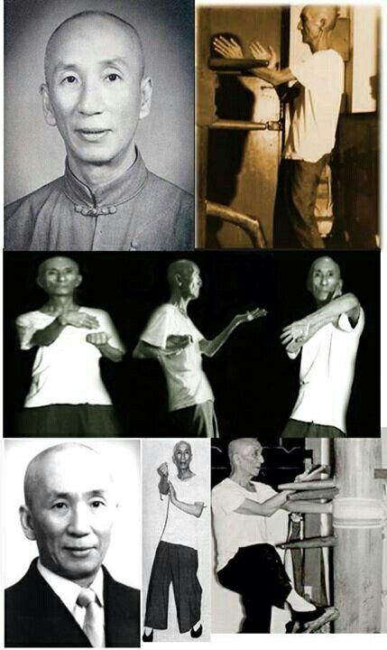 Master Yip Man Famoso Por Ser El Maestro De Bruce Lee Y El Unico Que Le Rompio El Hocico En La Vida Martial Arts Workout Martial Arts Techniques Martial Arts