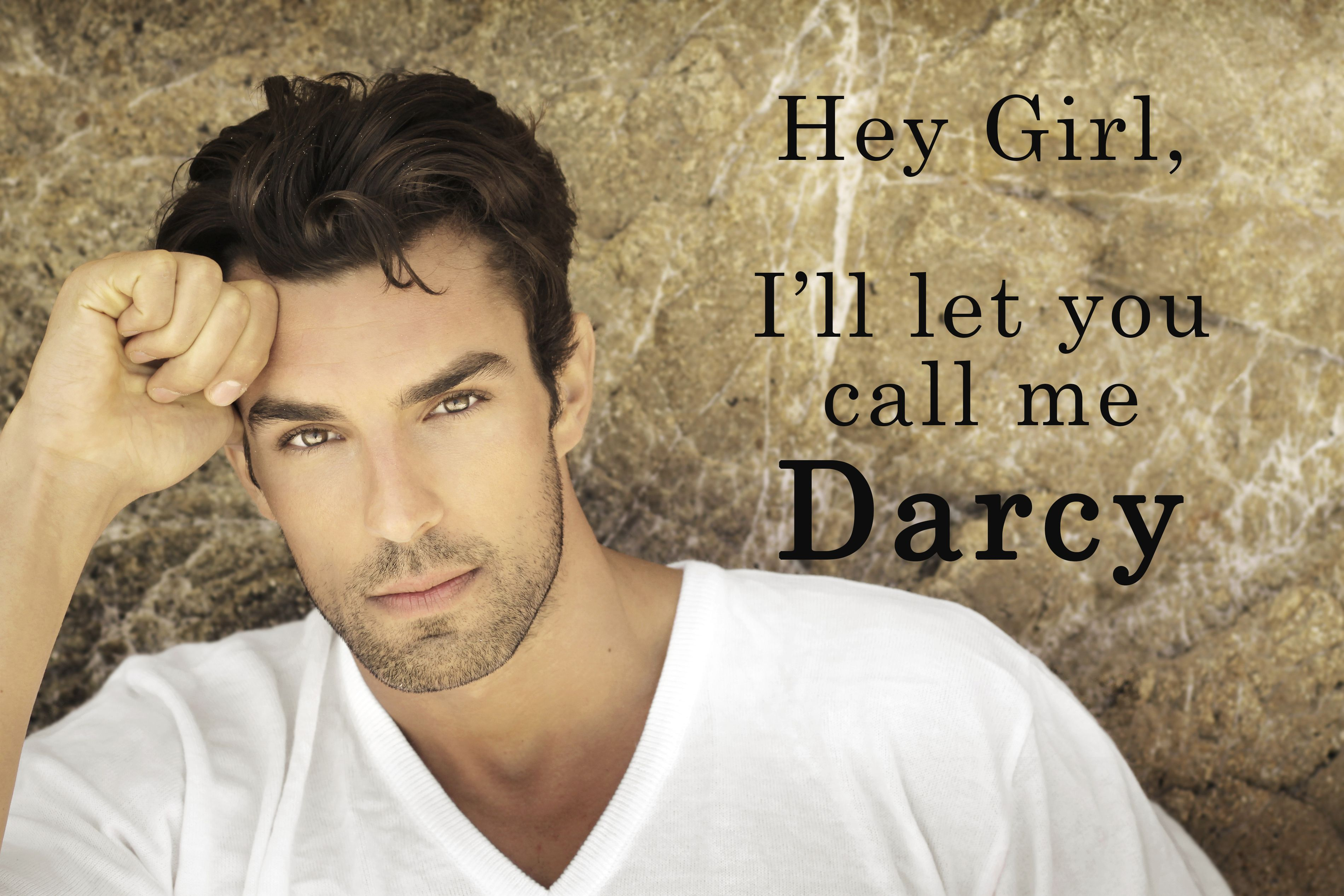 Bad mens haircuts whatus in a name  just because  pinterest  mr darcy hey girl