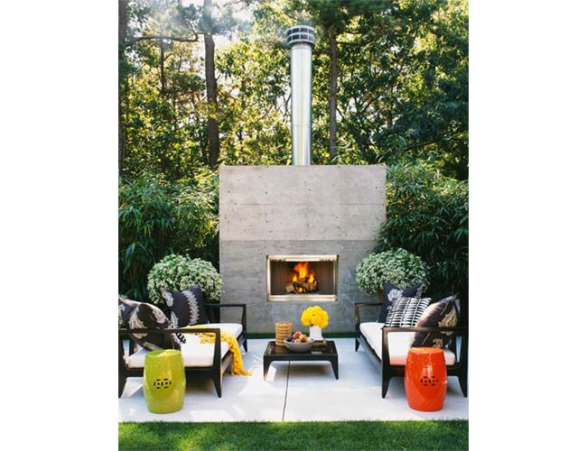 How to Spruce Up Your Outdoor Space