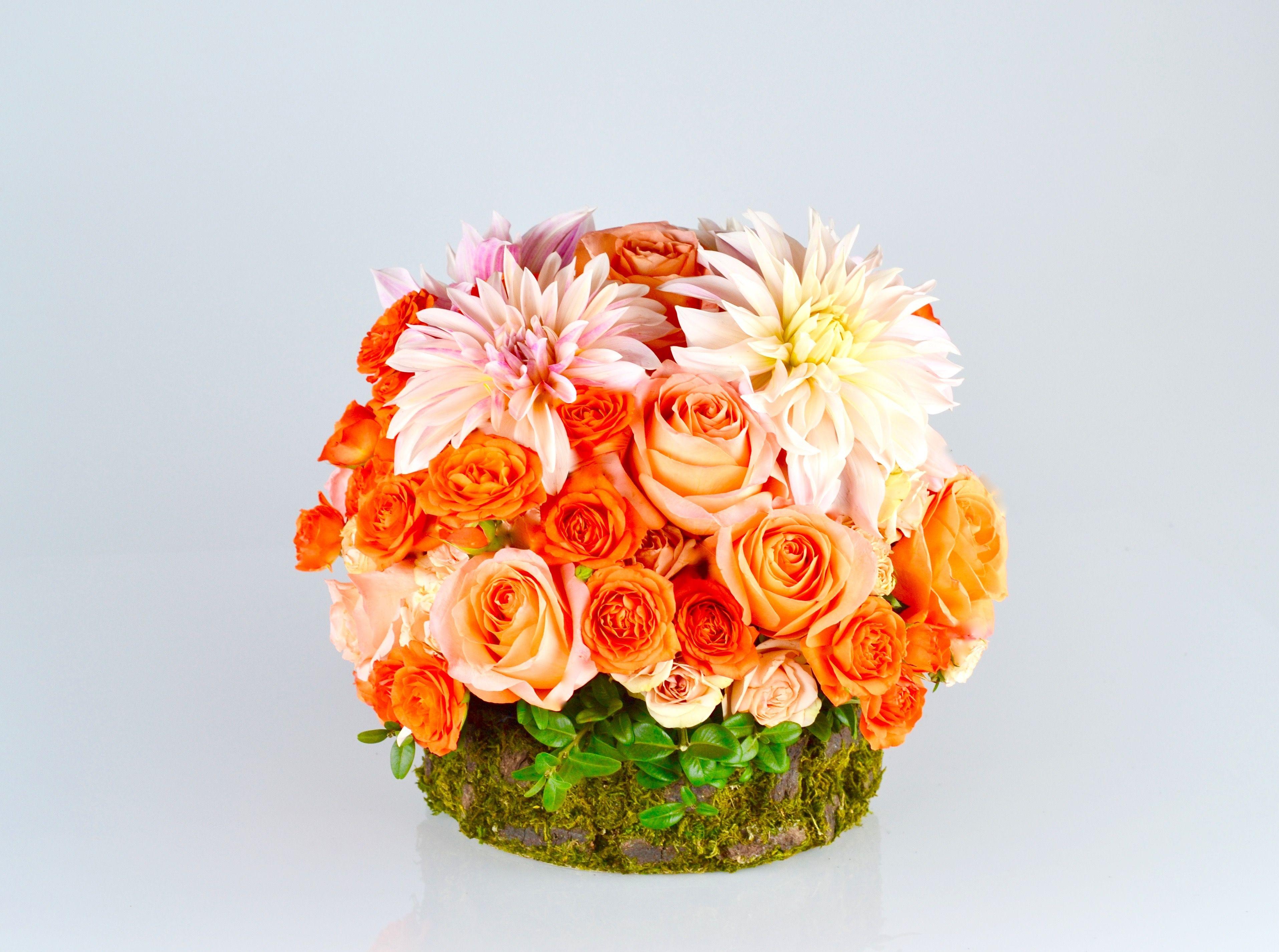 Flowers By Number Flowers By Number Rhonda Baltierra